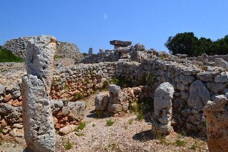 The Trepucó settlement