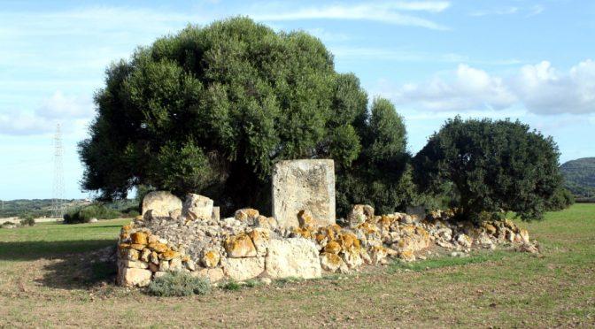 Excursion to Binicalsitx, Binimassó and Calafi