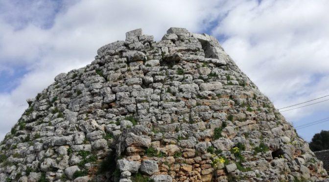 Torelló archaelological site